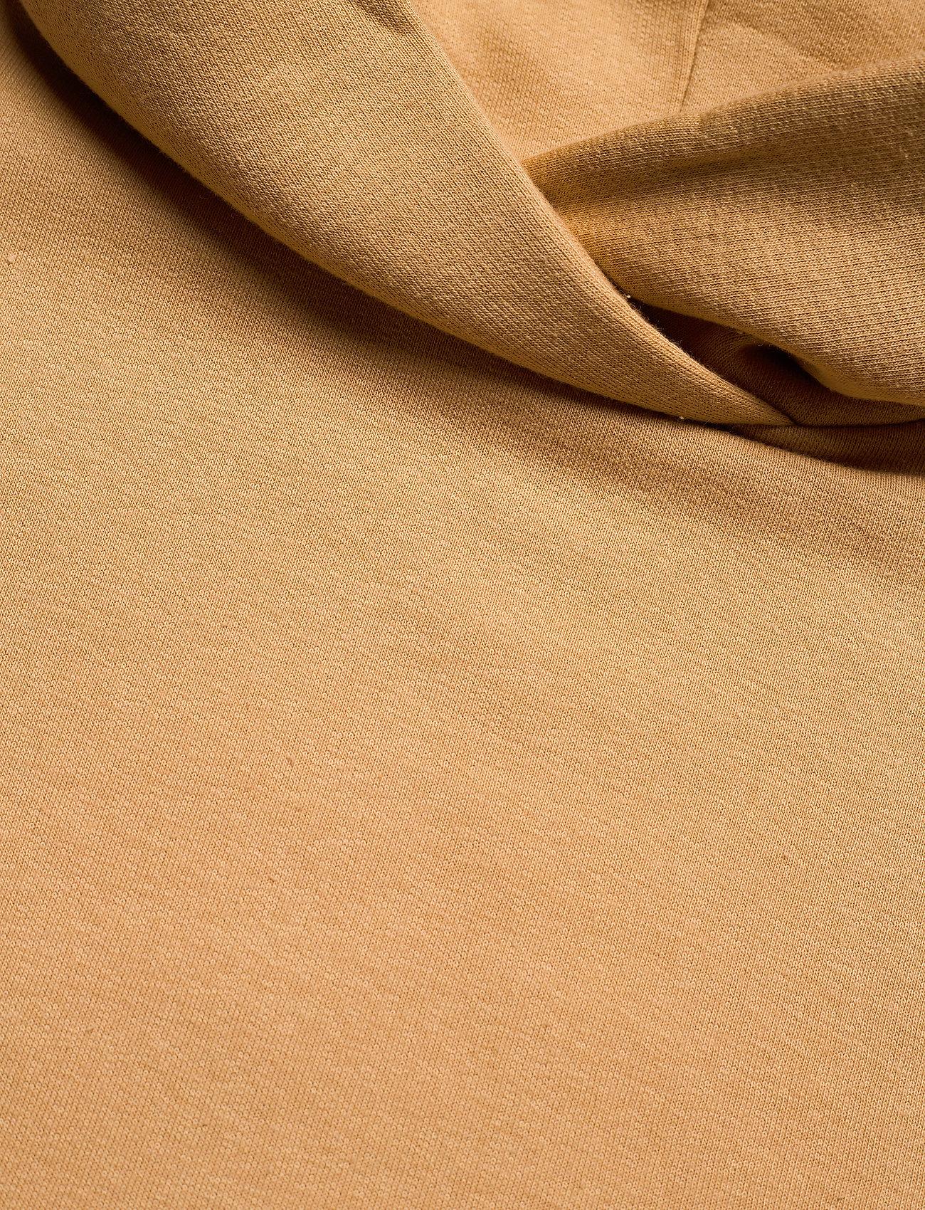 RODEBJER - RODEBJER MARQUESSA - sweatshirts & hættetrøjer - camel - 2
