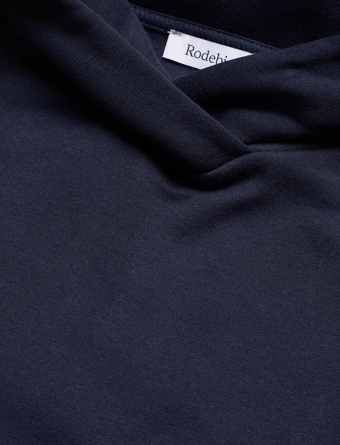 RODEBJER - RODEBJER MARQUESSA - sweatshirts & hættetrøjer - navy - 2