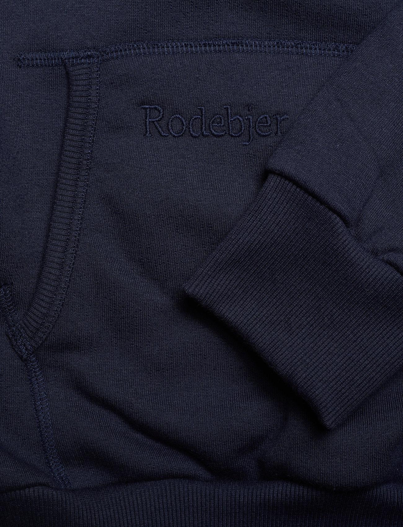 RODEBJER - RODEBJER MARQUESSA - sweatshirts & hættetrøjer - navy - 3