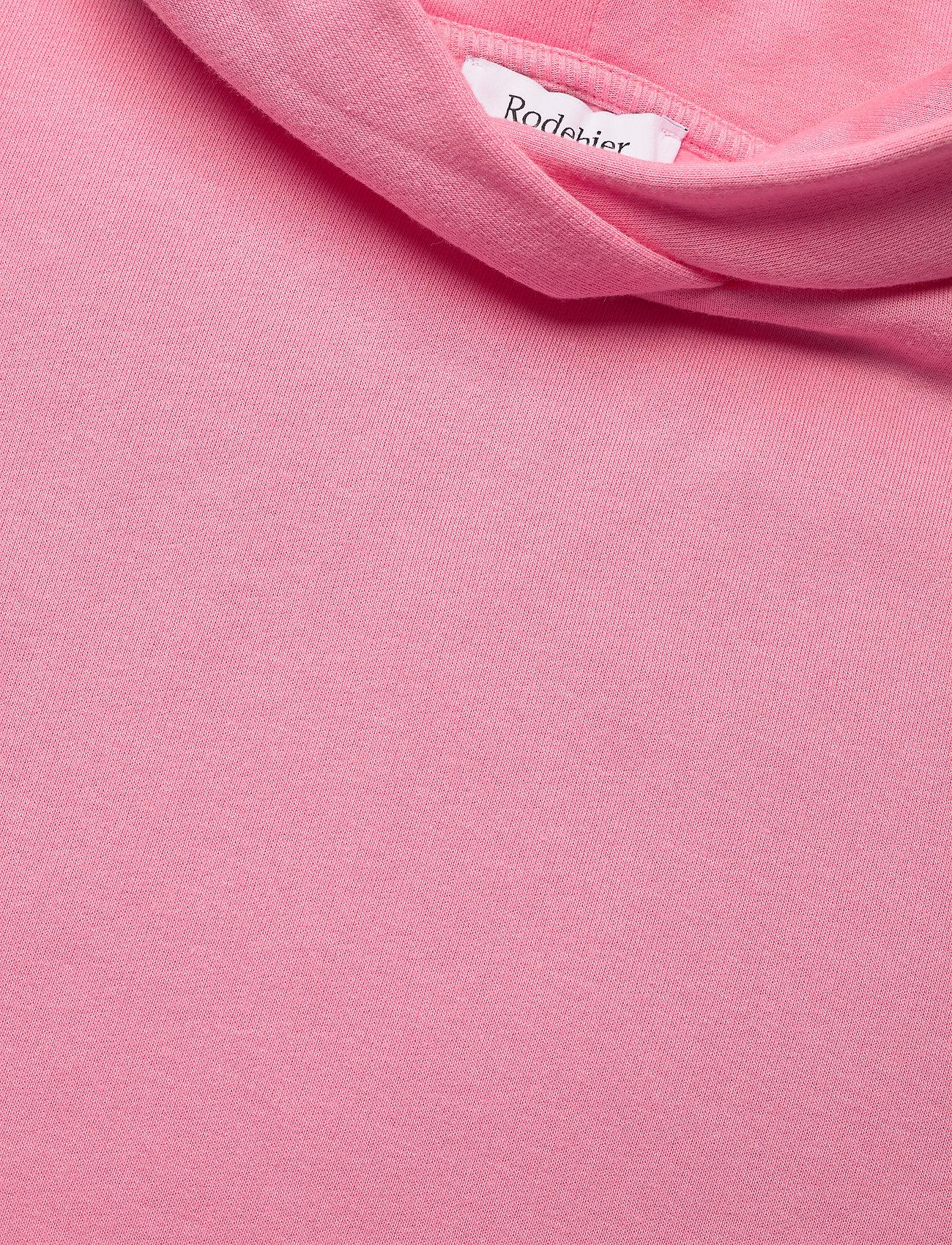 RODEBJER - RODEBJER MONOGRAM - sweatshirts & hættetrøjer - cherry blossom - 2