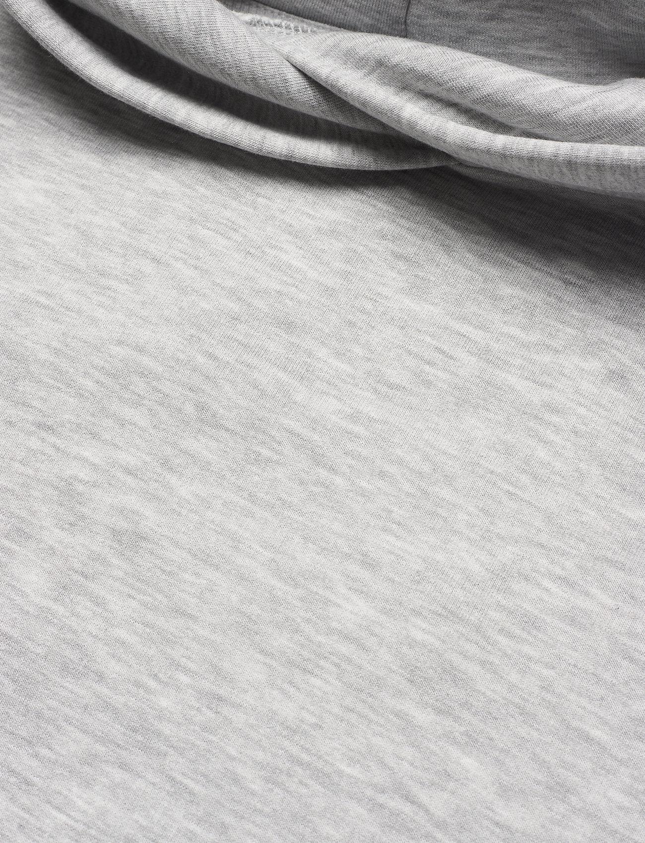 RODEBJER - RODEBJER MONOGRAM - sweatshirts & hættetrøjer - grey melange - 2