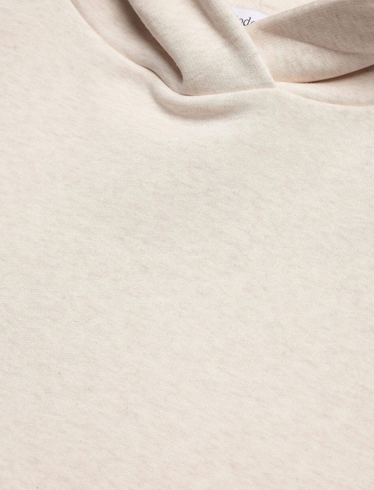 RODEBJER - RODEBJER MONOGRAM - sweatshirts & hættetrøjer - puffy white - 2