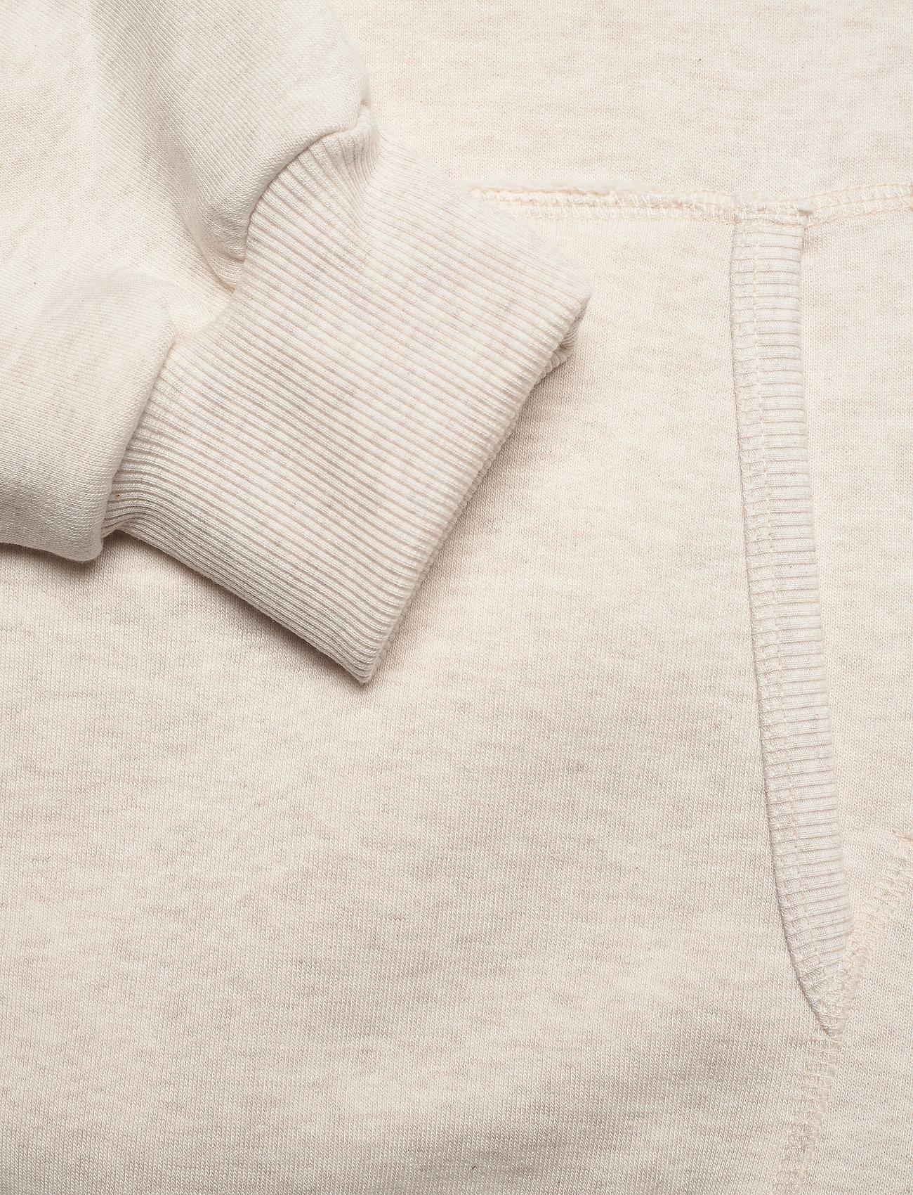 RODEBJER - RODEBJER MONOGRAM - sweatshirts & hættetrøjer - puffy white - 3