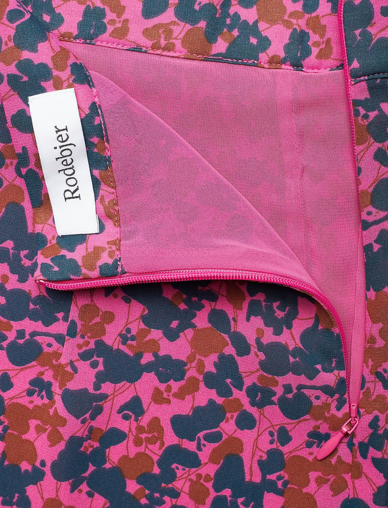 RODEBJER Rodebjer Nola Abstract (Strong Pink), 1017