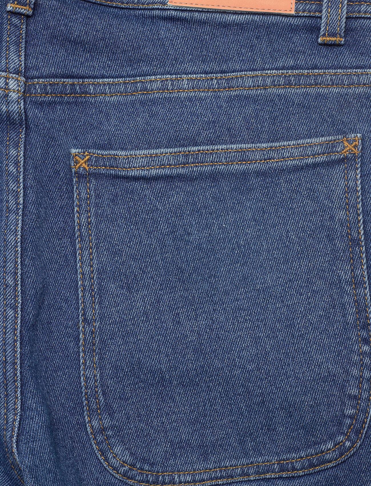 RODEBJER - RODEBJER EDIE - straight jeans - vintage blue - 4