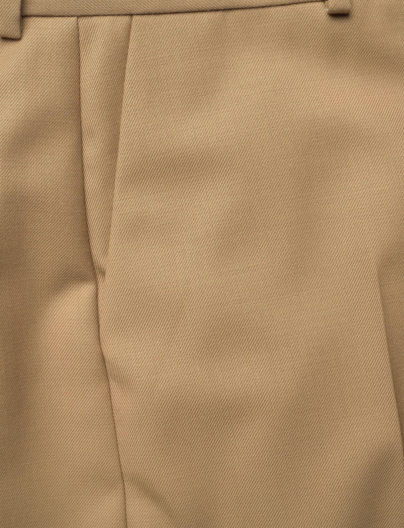 RODEBJER - RODEBJER AIA - bukser med brede ben - camel - 2
