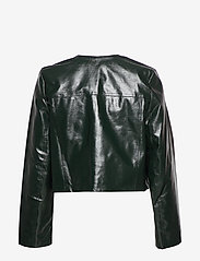 RODEBJER - RODEBJER REZA - leather jackets - pine - 2