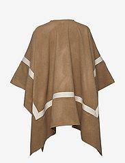 RODEBJER - RODEBJER PUNALUU WOOL - wool jackets - camel - 2