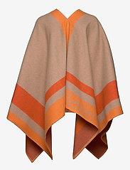 RODEBJER - RODEBJER VARCA - ponchos & capes - camel - 1