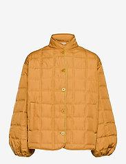 RODEBJER - RODEBJER SANDIE - quiltede jakker - havanna brown - 0