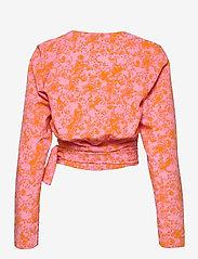RODEBJER - RODEBJER DOVE BUDDING - langærmede bluser - cherry blossom - 1
