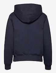 RODEBJER - RODEBJER MARQUESSA - sweatshirts & hættetrøjer - navy - 1