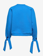 RODEBJER - RODEBJER ZORINA - sweatshirts & hættetrøjer - blue poppy - 1
