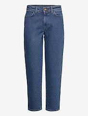 RODEBJER - RODEBJER EDIE - straight jeans - vintage blue - 0