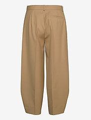 RODEBJER - RODEBJER AIA - bukser med brede ben - camel - 1