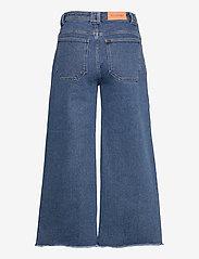 RODEBJER - RODEBJER MIRARI DENIM - brede jeans - vintage blue - 1