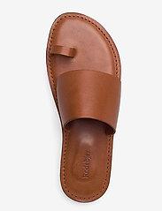RODEBJER - RODEBJER KATE - flade sandaler - hazel - 3
