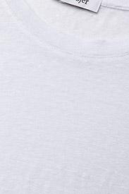RODEBJER - RODEBJER NINJA LINEN - t-shirts - white - 2