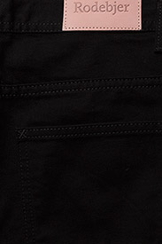 RODEBJER - SUSAN - straight jeans - black - 4