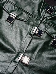 RODEBJER - RODEBJER REZA - leather jackets - pine - 3