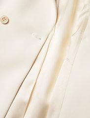 RODEBJER - RODEBJER DUSA - leichte mäntel - ceramic white - 4