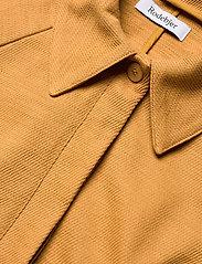 RODEBJER - RODEBJER VIVA TWILL - lichte jassen - havanna brown - 2