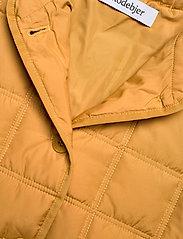 RODEBJER - RODEBJER SANDIE - quiltede jakker - havanna brown - 2