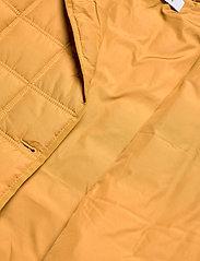 RODEBJER - RODEBJER SANDIE - quiltede jakker - havanna brown - 4