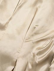 RODEBJER - RODEBJER ZORA - skræddersyede blazere - grey - 4