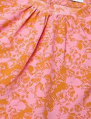 RODEBJER - RODEBJER POLINI - sommerkjoler - cherry blossom - 2