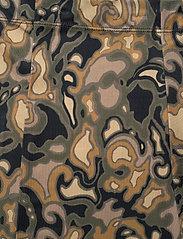 RODEBJER - RODEBJER YULIA - midinederdele - olive leaf - 2