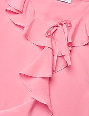 RODEBJER - RODEBJER XILLA SILK - kortærmede bluser - cherry blossom - 2
