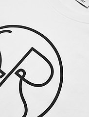 RODEBJER - RODEBJER MONOGRAM T - t-shirts - white - 2