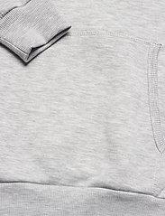 RODEBJER - RODEBJER MONOGRAM - sweatshirts & hættetrøjer - grey melange - 3