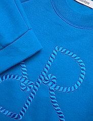 RODEBJER - RODEBJER ZORINA - sweatshirts & hættetrøjer - blue poppy - 2
