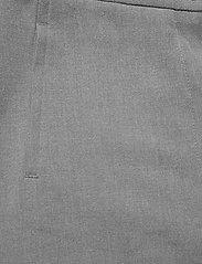 RODEBJER - SINI - bukser med brede ben - grey - 2