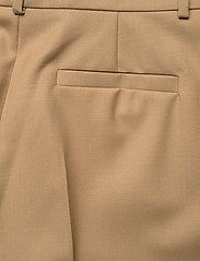RODEBJER - RODEBJER AIA - bukser med brede ben - camel - 4