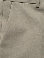 RODEBJER - RODEBJER AIA - bukser med brede ben - olive leaf - 2
