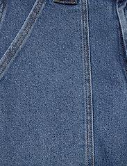 RODEBJER - RODEBJER MIRARI DENIM - brede jeans - vintage blue - 2