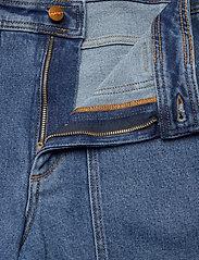 RODEBJER - RODEBJER MIRARI DENIM - brede jeans - vintage blue - 3