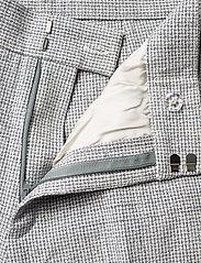 RODEBJER - RODEBJER INESSA - bukser med lige ben - grey - 3