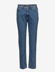 SUSAN - jeans droites - vintage blue