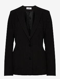 DIANA - blazer - black