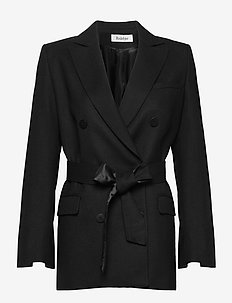 CHLOE - blazer - black
