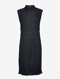 RODEBJER CHAIMA - robes longeur du midi - black