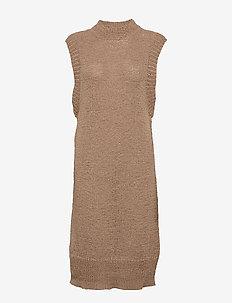 RODEBJER CHAIMA - robes longeur du midi - faded terracotta
