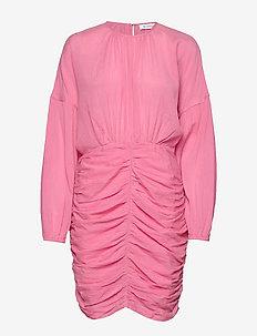 RODEBJER ADILAH - robes longeur du midi - moroccan rose