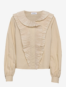 ARROW - blouses à manches longues - nicco