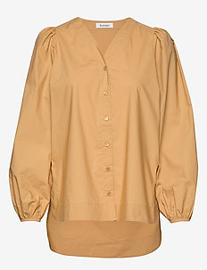 ORION - blouses à manches longues - amber