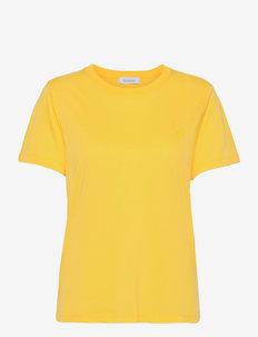 RODEBJER NINJA LOGO - t-shirty - sunny side